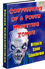 Forum Marketing Zombie